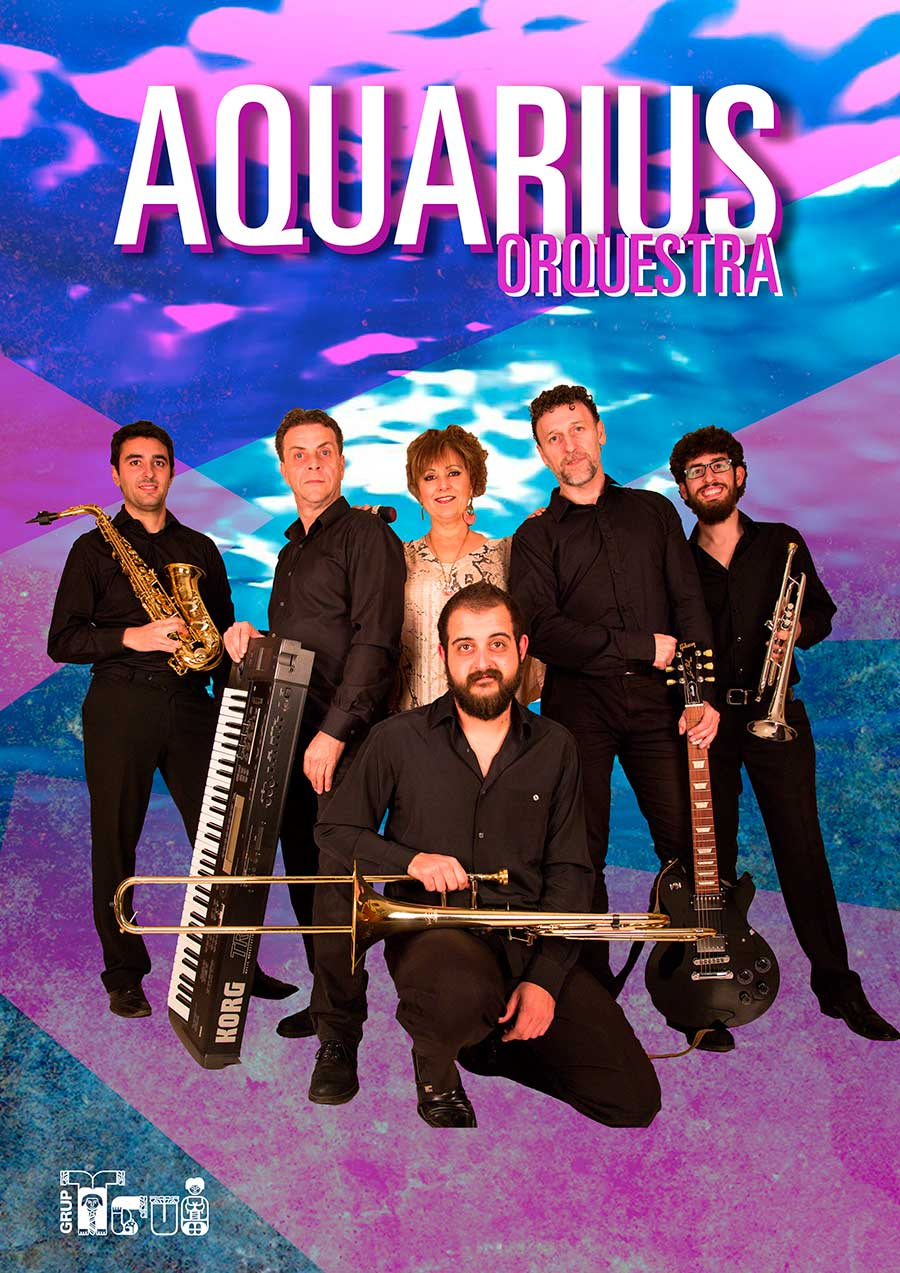 Orquestra Aquarius