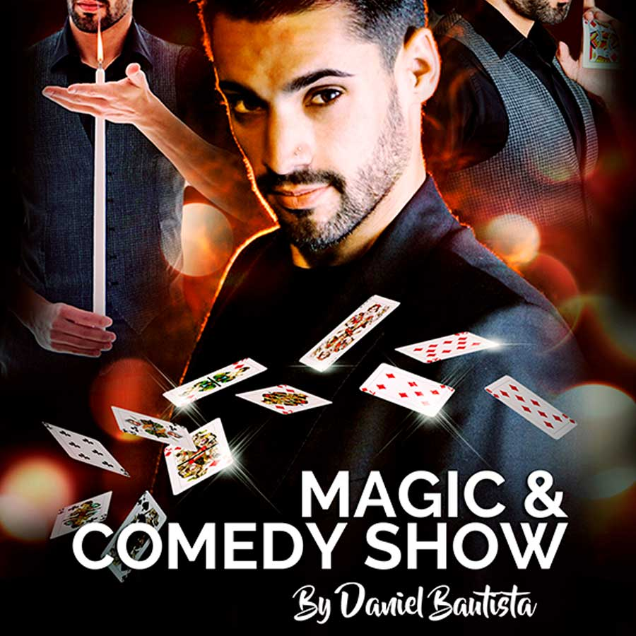 Magic & Comedy Show