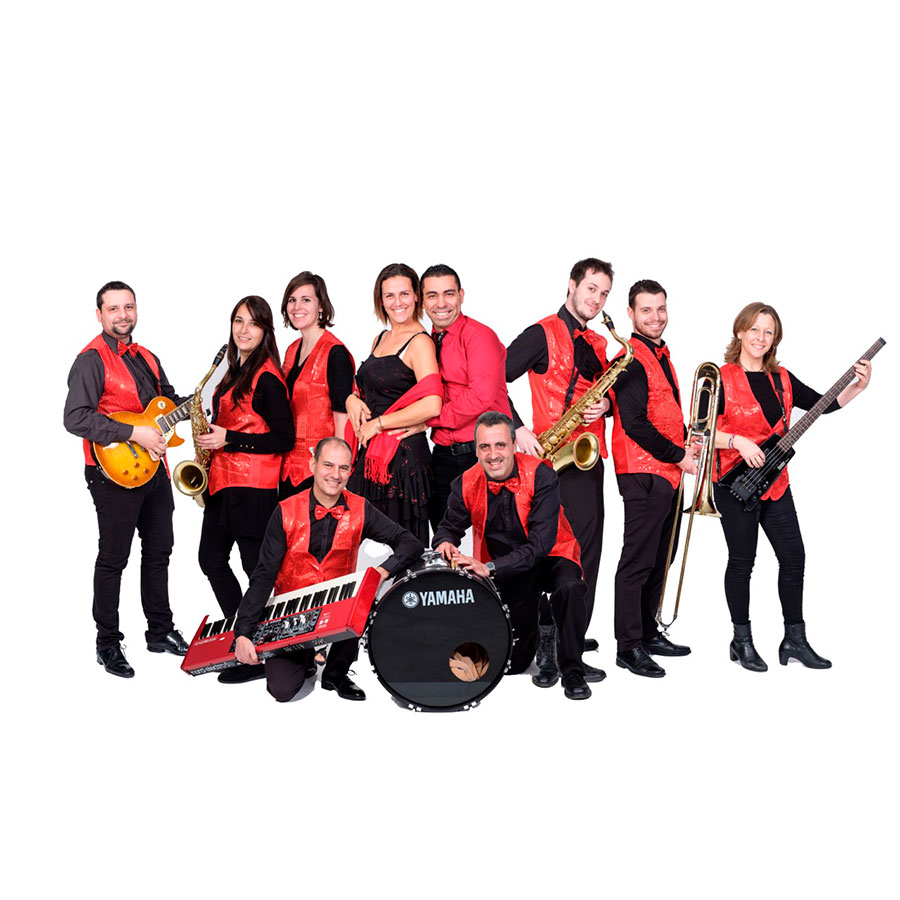 La Timbrass Band